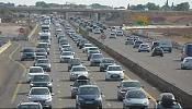 France: Roads gridlocked in 'Black Saturday' holiday getaway