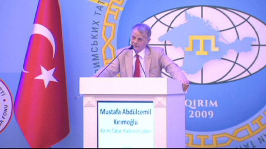 Világkongresszust tartanak a krími tatárok