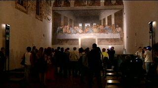 Ministros de Cultura debaten sobre la importancia de la cultura en la Expo de Milán