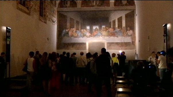 80 ministres de la Culture à Milan