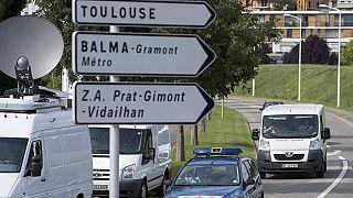 Обломок самолета, найденный на Реюньоне, доставлен на экспертизу