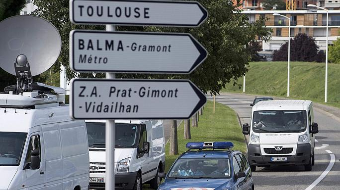 MH370: már Toulouse-ban a kérdéses roncsdarab