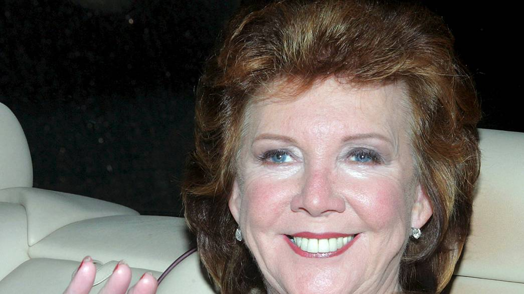 Showbizz : disparition de la Britannique Cilla Black