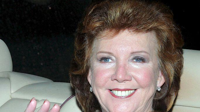 Скончалась Силла Блэк, британская певица и телеведущая
