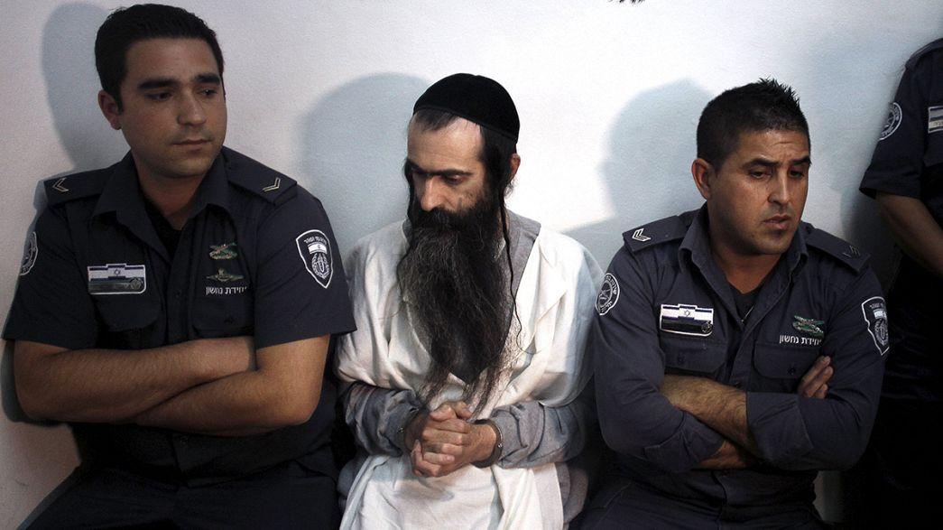 Faleceu a adolescente esfaqueada na parada gay de Jerusalém
