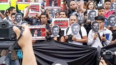 Mexiko: Ermordeter Journalist wurde vor seinem Tod gefoltert