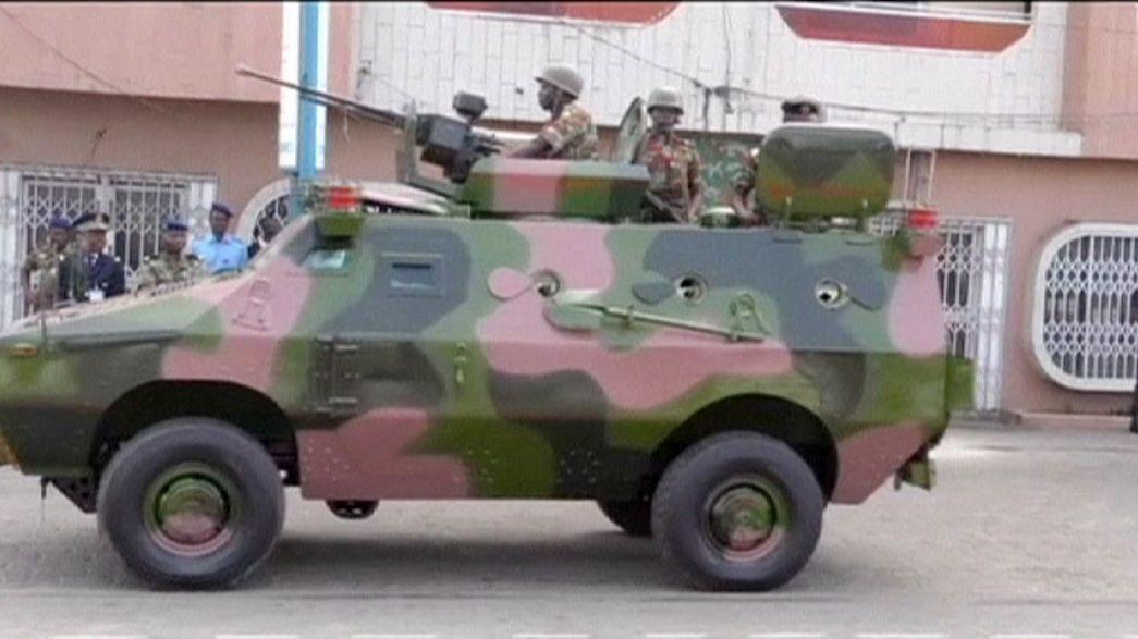 Boko Haram: Nigerianische Armee befreit fast 180 Geiseln