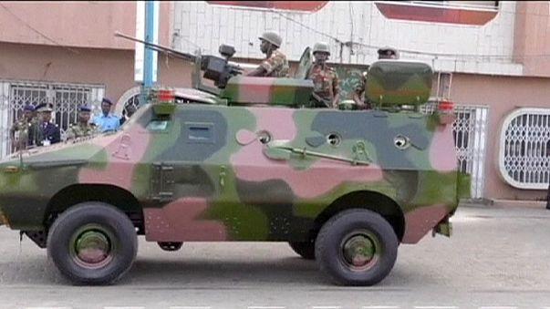 L'armée nigériane annonce avoir libéré 178 otages de Boko Haram