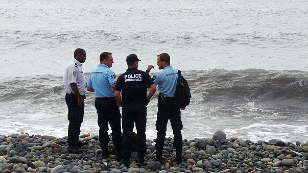 El fragmento de ala hallado en la isla de La Reunión pertecenece a un Boeing 777