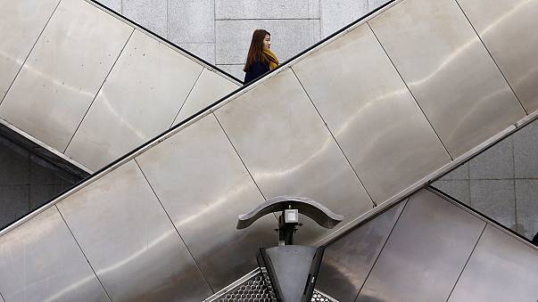 Man loses leg in China's third escalator accident in a week