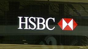 HSBC in first half pretax profit boost
