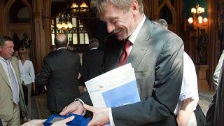 Russie : une montre de 560 000 euros sème la zizanie