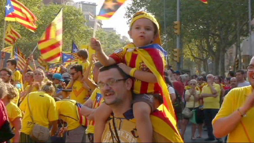 Katalonien träumt weiter von der Unabhängigkeit