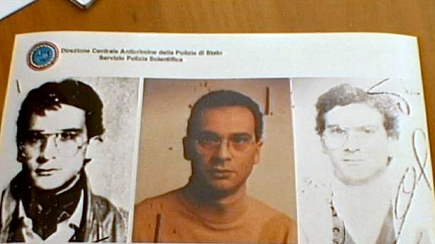 Italy arrests Mafia suspects after cracking Cosa Nostra's secret code words