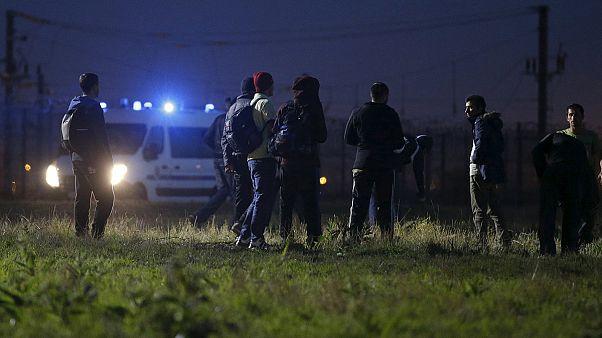 A kamionosok után a szállásadókat találta meg a brit kormány