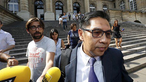 Concluye la reunión en París para coordinar la investigación de los restos del avión hallados en La Reunión
