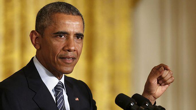 Obama karbondioksit salınımını azaltacak projeyi açıkladı