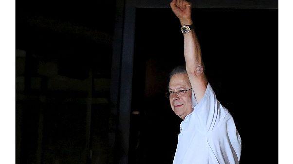 Detenido el exministro brasileño José Dirceu por corrupción