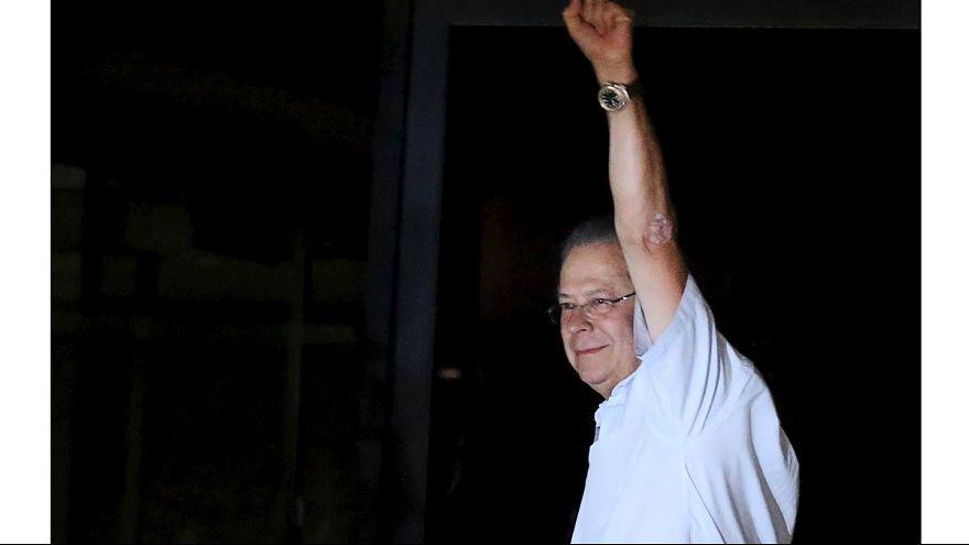 Ministro de Lula preso no caso Petrobras