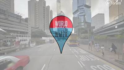 World Under Water (CarbonStory)
