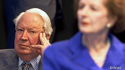 Confirmada referência a ex-primeiro ministro britânico em casos de pedofilia