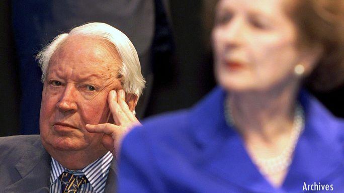 Reabierta la investigación sobre abusos a menores del ex primer ministro conservador Edward Heath