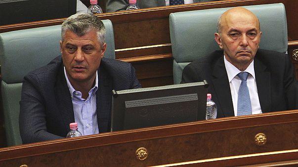 Kosova'da savaş suçları mahkemesi kuruluyor