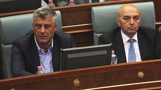 Косовский парламент одобрил создание трибунала для бывших бойцов УЧК