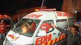 Pakistan: Jugendlicher Mörder nach elf Jahren hingerichtet