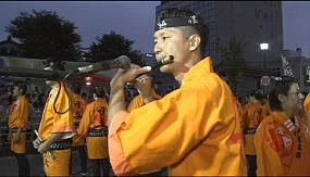 nocom: Nebuta Festival kicks off in Japan