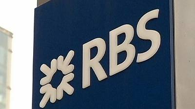 Government sells stake in Royal Bank of Scotland at discount price