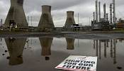 Fossil fuel subsidies rising in EU despite pledges to phase them out