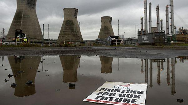 Les subventions aux énergies fossiles en hausse dans l'Union européenne