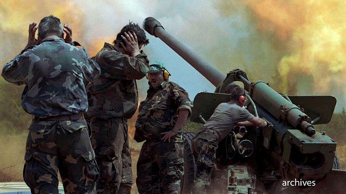 Croatie: Opération Tempête, phase déterminante de la guerre