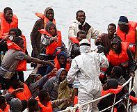 Duemila migranti morti nel Mediterraneo da gennaio a oggi
