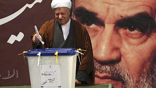 اعلام آمادگی رفسنجانی برای حضور در انتخابات مجلس خبرگان