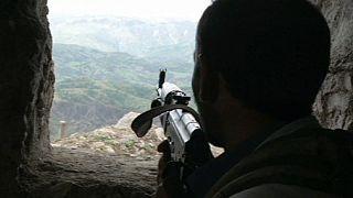 مقتل جنديين تركيين في هجوم نسب لحزب العمال الكردستاني