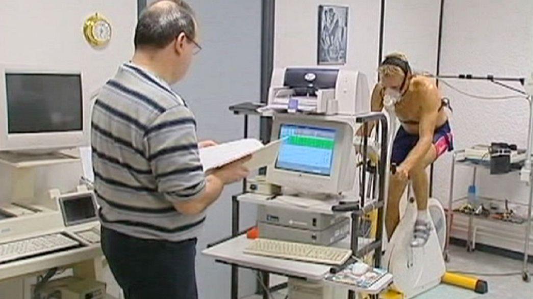 IAAF weist Doping-Enthüllungen zurück
