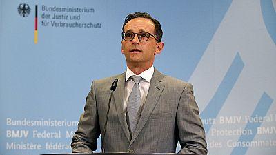 Allemagne : le ministre de la Justice limoge le procureur général fédéral