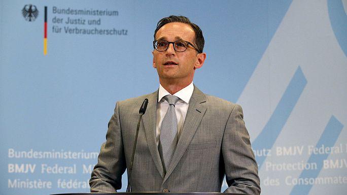 Almanya'da 'vatana ihanet' soruşturması başsavcıyı emekli etti