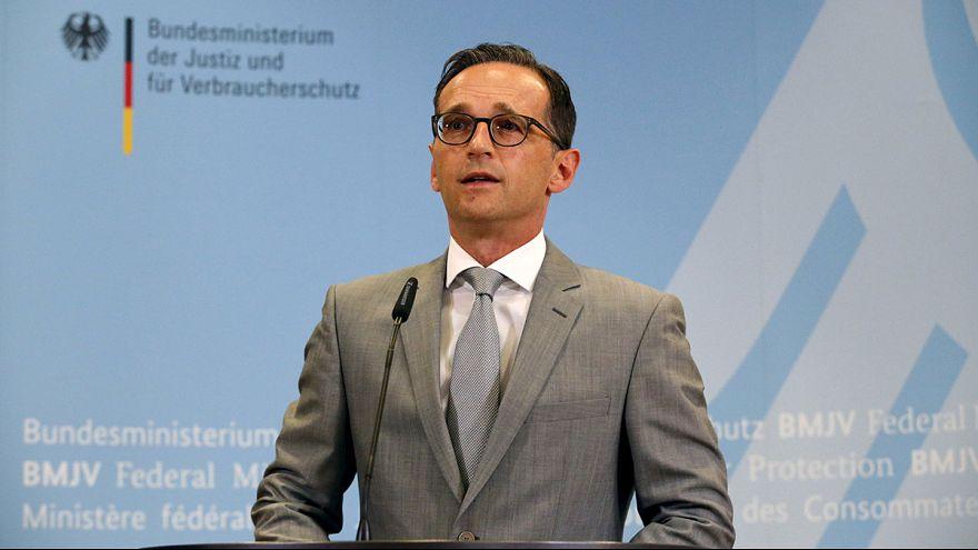"""Alemanha: Caso Netzpolitik abre """"guerra"""" entre ministro e procurador"""