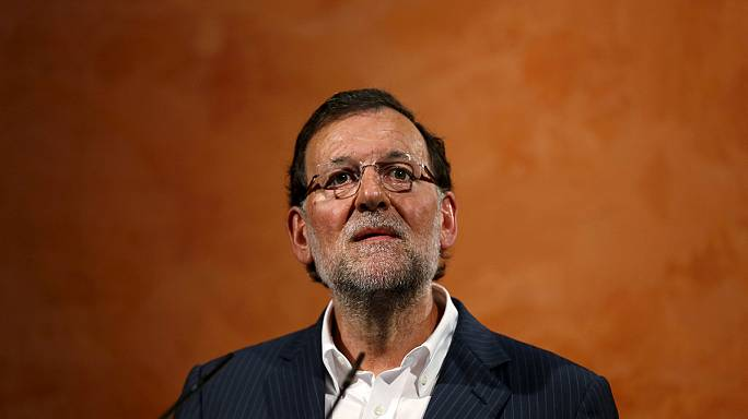 Prime Minister Mariano Rajoy stands firm over Spanish unity