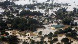 Flut in Indien und Myanmar: Zahl der Toten steigt weiter