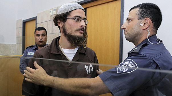 Израиль будет обращаться с еврейскими террористами так же, как с палестинскими