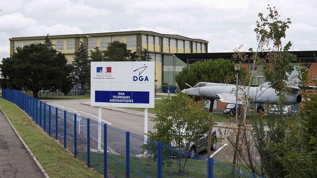 L'examen des débris d'avion trouvés à la Réunion commence cet après-midi à Toulouse