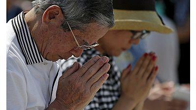 70 Jahre Hiroshima: Tausende leiden an Spätfolgen