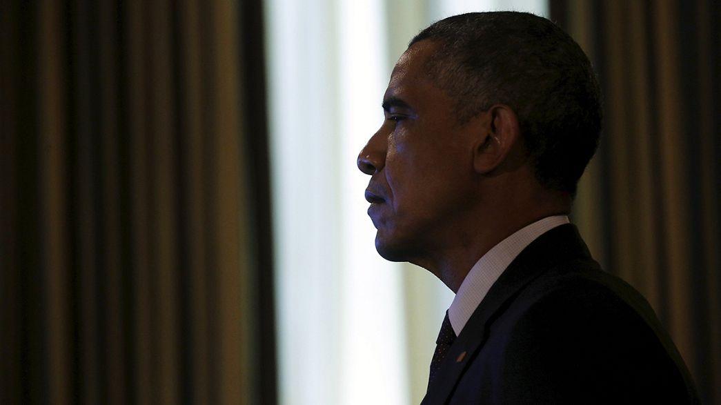 أوباما يدافع عن الاتفاق المبرم مع إيران