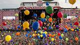 Sziget 2015 - all the latest from the festival!