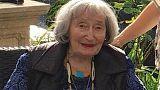 Image: Killing of Jewish elderly woman Mireille Knoll