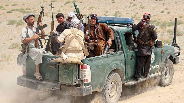 В Афганистане гибнет больше женщин и детей, чем раньше